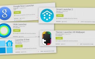 Launchers 2