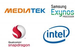 Processor brands