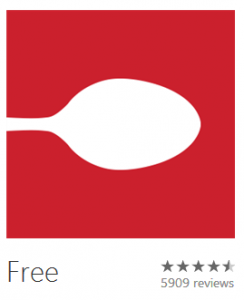 Zomato   Windows Phone Apps Games Store  India