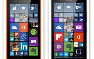 Lumia 640 & 640XL