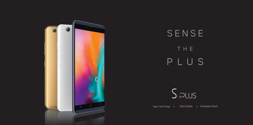 Gionee S Plus features