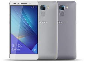Best Android Smart phones of 2015 - Huawei Honor 7