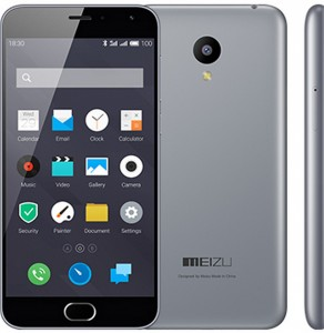 Best Android Smart phones of 2015 - Meizu M2