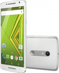 Best Android Smart phones of 2015 - Moto X Play
