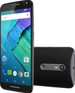 Best Android Smart phones of 2015 - Moto X Style