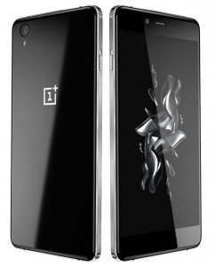 Best Android Smart phones of 2015 - Oneplus X