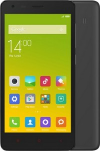Best Android Smart phones of 2015 - Xiaomi Redmi 2 Prime