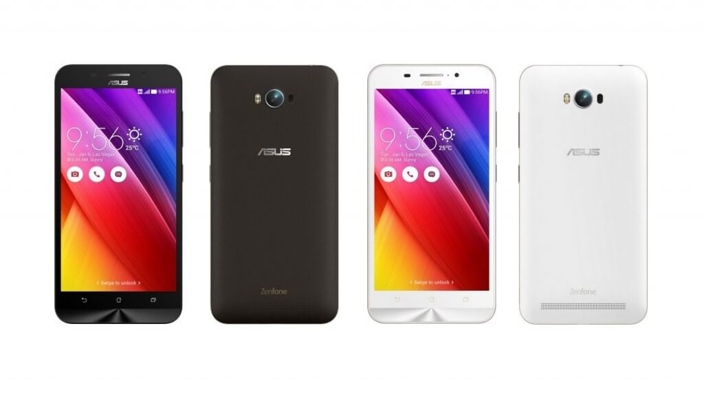 Asus Zenfone Max With 5000 MAh Battery Launched In India