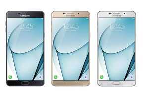 Samsung Galaxy A9 Pro All colours