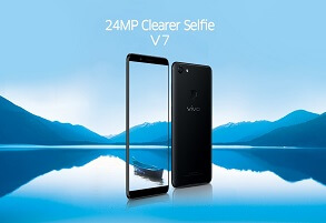 Vivo V7 Image FI
