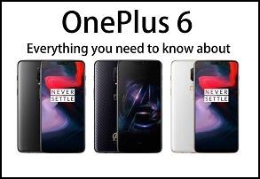 OnePlus 6 FI2