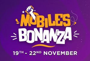 Flipkart Mobile Bonanza Sale Deals
